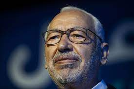 """الغنوشي: نعمل على تشكيل """"جبهة وطنية"""" للتصدي لقرارات الرئيس التونسي - RT  Arabic"""