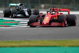F1 GP Silverstone, Gara: dove vederla in diretta Tv, streaming e in replica