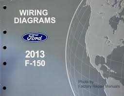 2013 ford f 150 electrical wiring diagrams f150 truck original new 2013 ford f150 electrical wiring diagrams