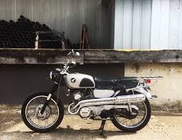 for sale our 1966 honda cl160 scrambler nashville tn link