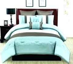 navy blue king comforter sets full and brown bedding teal set bedroom queen co