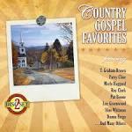 Best of Country Gospel, Vol. 1