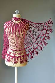 Free Shawl Crochet Patterns Delectable Corona Shawl Free Crochet Pattern ⋆ Crochet Kingdom