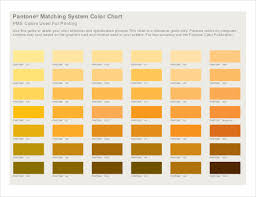 Cmyk Pantone Conversion Online Charts Collection