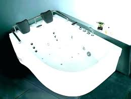 best jetted tub cleaner whirlpool bathtub for two people beauty saunas and jetted tub cleaner bathtubs