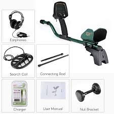 Treasure Hunter Md 3030 Owners Manual Cheapest Genuine Gf2 Metal Detector Underground Metal