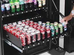 Bottle Vending Machine Gorgeous Food Vending MachineAlpine ST48