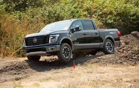 Off-Road Test: 2017 Nissan Titan Pro-4X - TestDriven.TV