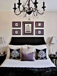 Purple Black And White Bedroom Purple Black And White Bedroom Ideas Designing Home