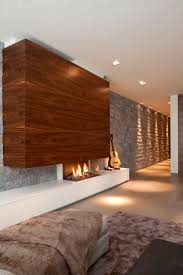 best modern fireplaces ideas on pinterest  penthouse tv