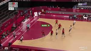 فيديو ملخص ونتيجة مباراة مصر والبرتغال كرة اليد أولمبياد طوكيو 2021 - موقع  كورة أون