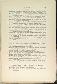 calamus leaves of grass the walt whitman archive  leaves of grass 1891 92 the walt whitman archive