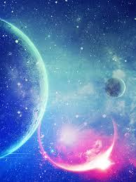 Bahan Latar Belakang Galaksi Keren ...