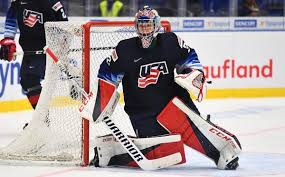 Dustin Wolf stops all shots in World Juniors pre-tournament game as USA  beats Finland – The Win Column