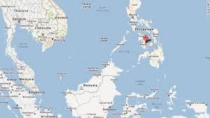 Resultado de imagen de localizacion ciudad Dumaguete