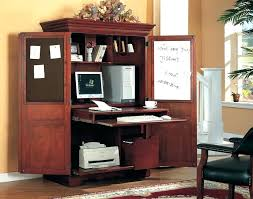 home office desk armoire. Home Office Desk Armoire Fice S Furniture Computer