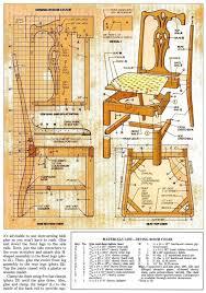 dining room chair plans dining room chair plans