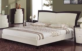 New Bedroom Interior Design Chic Bedroom Interior Design Ideas Below Luminous White Tray