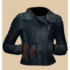 olivia dunham biker fringe jacket anna torv fringe leather jacket