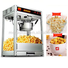 Popcorn Vending Machine Awesome Commercial Big Size Electrical 48g For 48 Big Cups Ball Popcorn