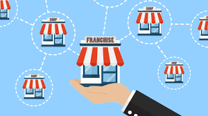 how to build a franchise on good health
