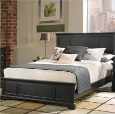 black bedroom furniture decorating ideas. home styles bedford queen bed nightstand and chest black ebony finish bedroom furniture sets decorating ideas p
