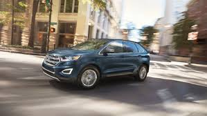 2017 ford edge sport colors. 2017 edge video \u2013 blis® with cross-traffic alert ford sport colors o