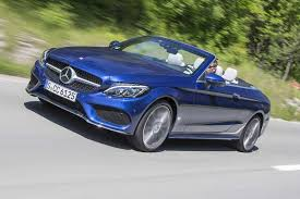 We also go over the sedan, coupe and cabriolet. 2017 Mercedes Benz C Class Cabriolet First Drive Benz Goes Soft