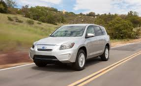 Unplugged: Toyota Axing RAV4 EV, Won't Renew Tesla Deal – News ...
