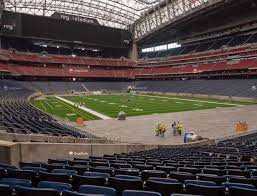 Nrg Stadium Section 120 Seat Views Seatgeek