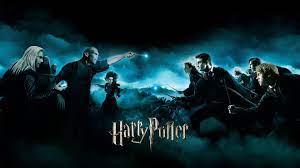 Harry Potter Images 4k ...