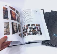 Concordia Design Portfolio Publications