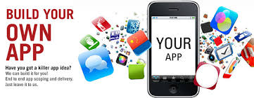 How To Create Your Own App Without Any Coding Skills Techmenia