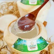 Cara membuat salad buah jelly. Degan Jelly Lovers Shopee Indonesia