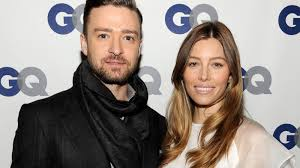 Justin timberlake has had 20 public relationships dating back to 2013. Justin Timberlake Posts Sweet Message On Wife Jessica Biel S Birthday Abc News