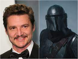 The Mandalorian star Pedro Pascal denies making demand about his  character's appearance