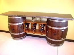 Wine barrel bar plans Coffee Decoration Free Wine Barrel Furniture Plans Image Of Home Bar Verticalartco Decoration Wine Barrel Bar Table Plans Furniture Make Kitchen