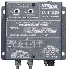 low voltage disconnects 12v 24v and 48v dc current ratings low voltage disconnect
