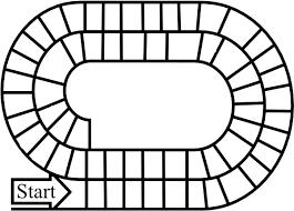 Kleurplaat Monopoly Kleurplaat Gezelschapsspel Afb 9570