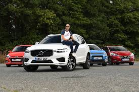 Volvo XC60 R-Design: long-term test review | Auto Express