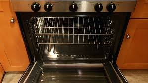 gas stove oven not working an open gas oven an appliance repair amana gas stove oven
