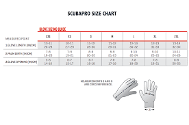 59 Curious Scubapro Rock Boots Size Chart