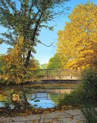 inspiring paintings along with famous contemporary artists such as gary ernest smith andrew wyeth john stuart ingle burt silverman ralph goings and