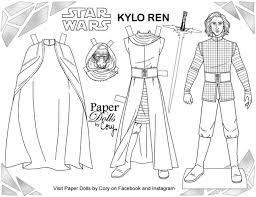I have not tried the crayon version so i can't say. Free Printable Paper Dolls Coloring Pages And More