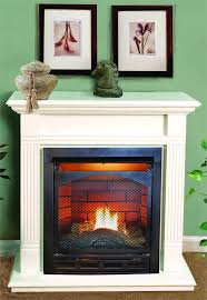 when turning off the pilot to my gas fireplace should i turn off