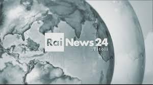 Le notizie del giorno in 40 secondi: i titoli di Rainews24 ...