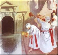 Image result for the feast of tabernacles in the bible