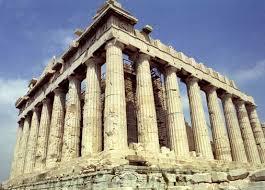 Конспект Архитектура Древней Греции для класса