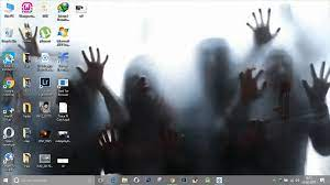 Download Zombie Invasion Live Wallpaper ...
