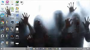 Download Zombie Invasion Live Wallpaper ...